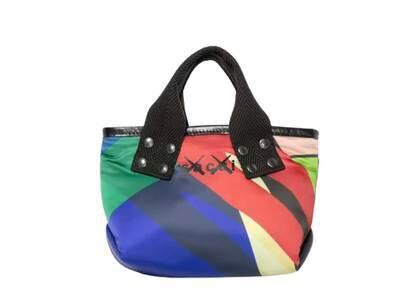 KAWS x Sacai S Bag Multiの写真