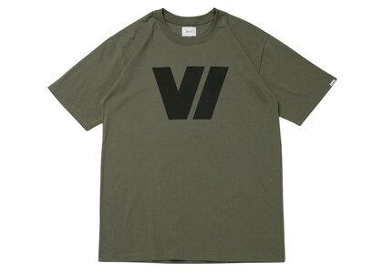 Wtaps V/ Olive Drabの写真