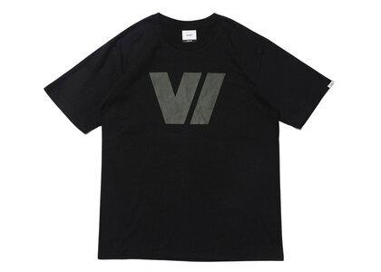 Wtaps V/ Blackの写真