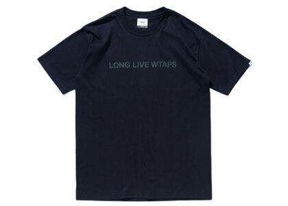 Wtaps LLW Blackの写真