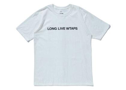 Wtaps LLW Off Whiteの写真