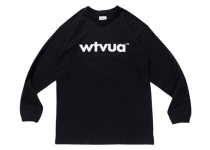 Wtaps Wtvua Blackの写真