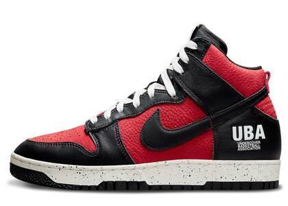 Undercover × Nike Dunk High UBAの写真