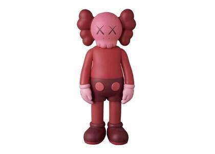 KAWS × Medicom Toy #7 Companion Blushの写真