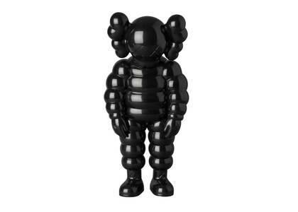 KAWS × Medicom Toy #9 What Party Blackの写真