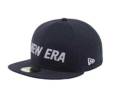 New Era 59Fifty Gore Tex Paclite New Era Blackの写真