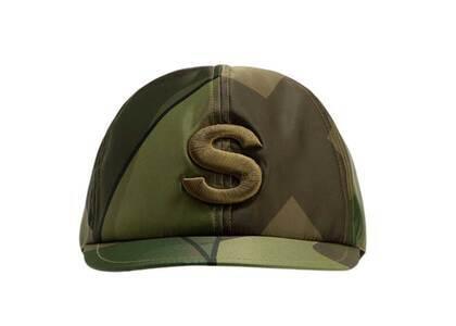 KAWS × Sacai S Cap Camouflageの写真