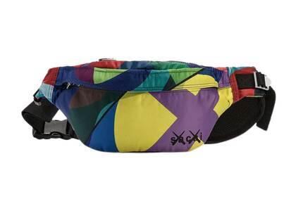 KAWS × Sacai Bum Bag Multiの写真