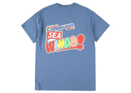 Wind And Sea Seatomo - DLM Navyの写真