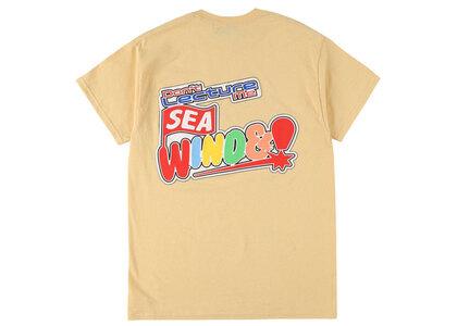 Wind And Sea Seatomo - DLM Yellowの写真