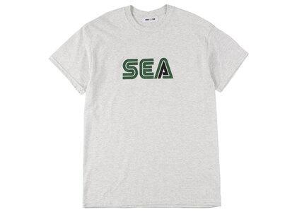 Wind And Sea Sea - Drive Tee Ashの写真