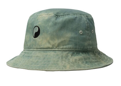 Stussy Our Legacy Recycled Twill Bucket Greenの写真