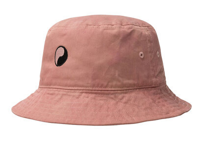 Stussy Our Legacy Recycled Twill Bucket Pinkの写真