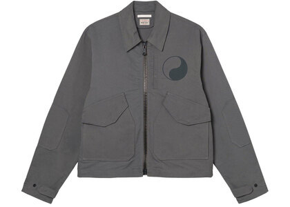 Stussy Our Legacy Pararescue Jacket Brownの写真