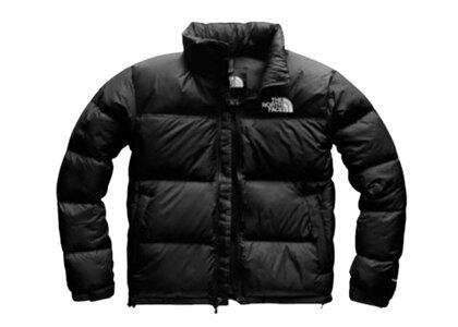The North Face 1996 Retro Nuptse Jacket US TNF Blackの写真