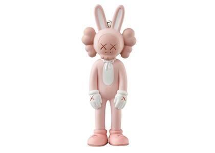 KAWS × Medicom Toy Accomplice Keyholder Pinkの写真