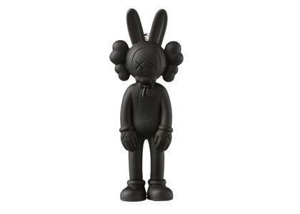 KAWS × Medicom Toy Accomplice Keyholder Blackの写真