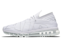 Air Max Flair Triple Whiteの写真