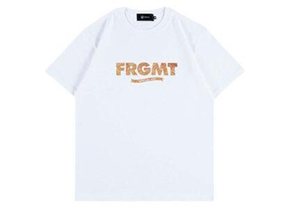 Be@rtee fragmentdesign 2021 - Fur Logo Whiteの写真