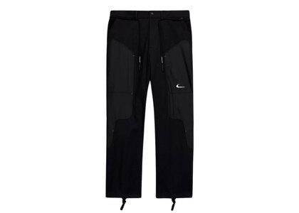 Nike × Off-White Pant Blackの写真