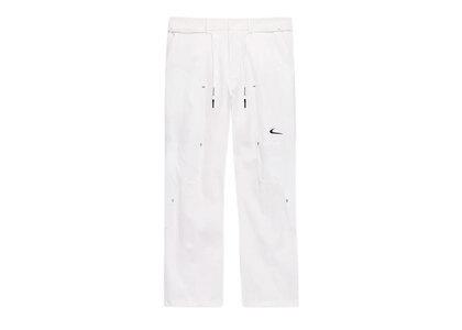 Nike × Off-White Pant Whiteの写真