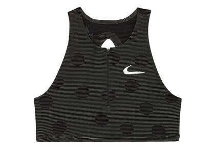 Nike × Off-White Top W Blackの写真