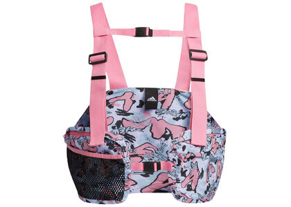 adidas Atmos Pink × Jenny Kaori Wovenvest Pinkの写真