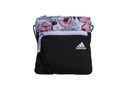 adidas Atmos Pink × Jenny Kaori Sakosh Bag Blackの写真