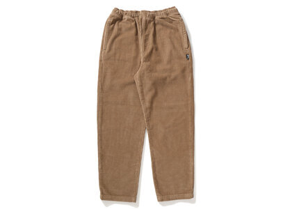 Stussy × Union Union Cord Relaxed Pant Mapleの写真