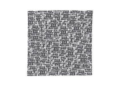The Black Eye Patch OG Label Bandana Multi (SS21)の写真