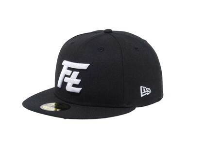 New Era 59Fifty Rookies Ft Logo Blackの写真