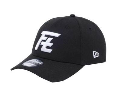 New Era 9Forty Rookies Ft Logo Blackの写真