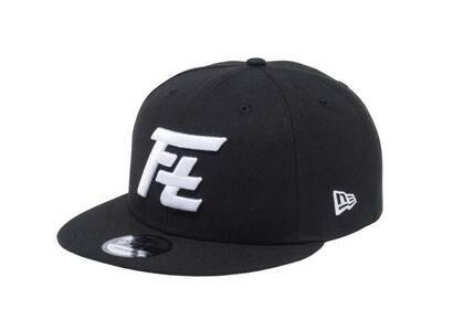 New Era 9Fifty Rookies Ft Logo One For All Blackの写真