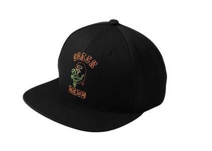 Coach × Bape Baseball Cap Black (SS21)の写真