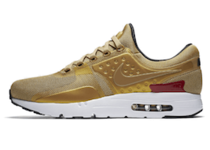 Air Max Zero Metallic Goldの写真