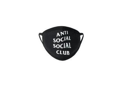 Anti Social Social Club Medical Black (SS21)の写真