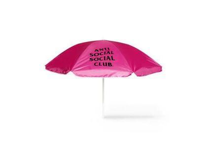 Anti Social Social Club Shaded Me Pink (SS21)の写真