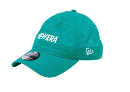 New Era 9Thirty Dot Air Logo Turquoiseの写真
