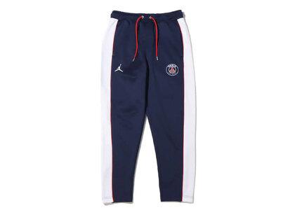 Jordan Brand As M J PSG Suit Pant Midnight Navy/White 21FA-Iの写真