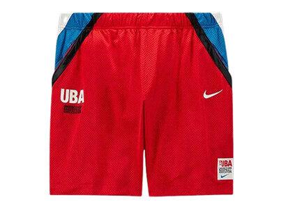Undercover × Nike Mesh Short Red / Blue / Blackの写真