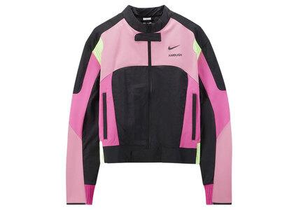 Ambush × Nike Moto Jacket W Magic Flamingo / Blackの写真