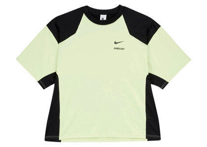 Ambush × Nike Tee W Ghost Green / Blackの写真