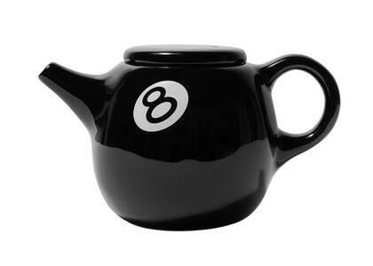 Stussy 8 Ball Teapot Black (SS21)の写真