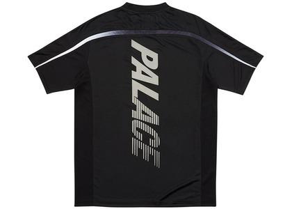 Palace Affector T-Shirt Black  (FW19)の写真