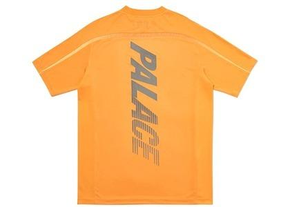 Palace Affector T-Shirt Orange  (FW19)の写真