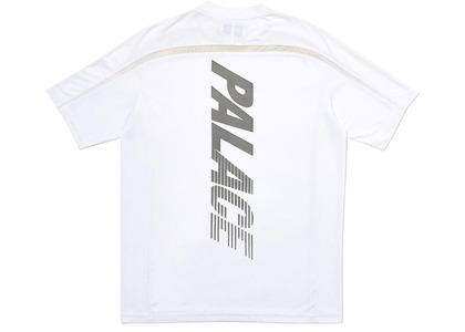 Palace Affector T-Shirt White  (FW19)の写真