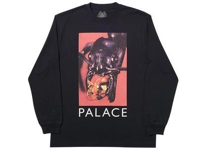 Palace Bug Munch Longsleeve Black  (FW19)の写真