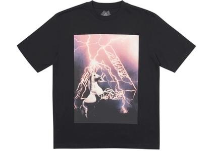 Palace Corn T-Shirt Black  (FW19)の写真