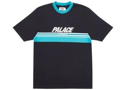 Palace Esty T-Shirt Black  (FW19)の写真