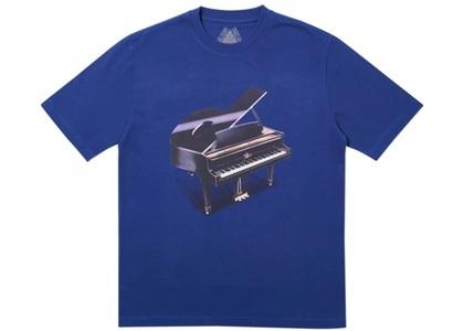 Palace Grand T-Shirt Blue  (FW19)の写真